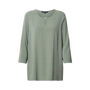 VERO MODA Bluză 'VMMAGGIE' verde imagine