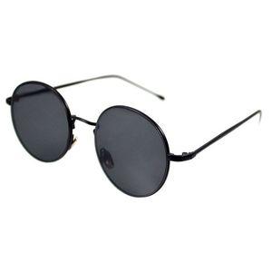 Ochelari de soare John Lennon Vintage Retro II Negru imagine
