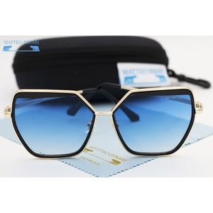 Ochelari polarizati albastri imagine