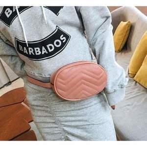 Borsetă blush piele eco Callie imagine