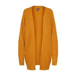 ICHI Geacă tricotată 'NOVO' portocaliu imagine