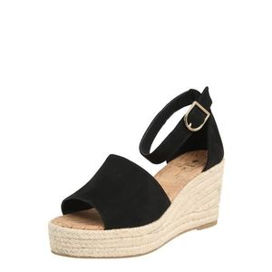 CALL IT SPRING Sandale cu baretă 'Libert II' negru / bej imagine