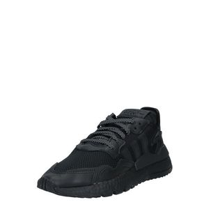 ADIDAS ORIGINALS Sneaker low 'Nite Jogger' negru imagine