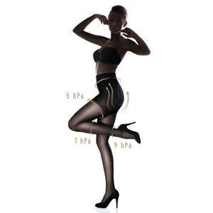Ciorapi modelatori cu push-up Marilyn Plus Up 40 den imagine