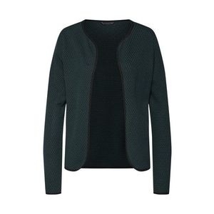 ONLY Geacă tricotată verde imagine