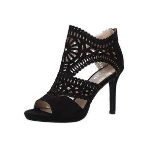 BULLBOXER Sandale negru imagine