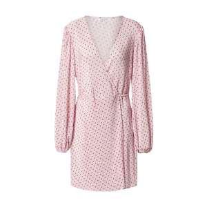 GLAMOROUS Rochie roz / pitaya imagine