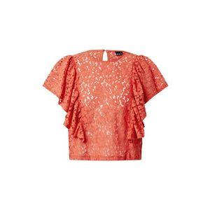 Gina Tricot Bluză 'Ann' portocaliu imagine