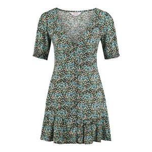 Miss Selfridge (Petite) Rochie de vară 'ALICE' albastru / culori mixte imagine