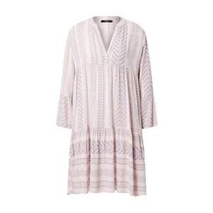 ZABAIONE Rochie tip bluză 'Vivi' roz / mov imagine