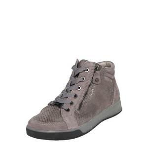 ARA Sneaker low 'Rom' gri imagine