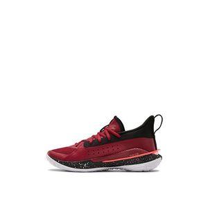 Pantofi pentru baschet Grade School Curry 7 imagine