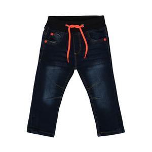BLUE SEVEN Jeans albastru imagine