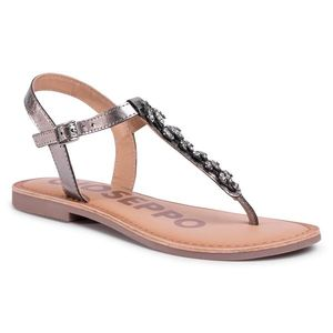 Sandale GIOSEPPO - Harrells 59826 Pewter imagine