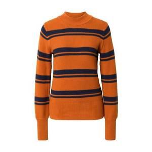 GAP Pulover portocaliu / mov închis imagine