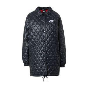 Nike Sportswear Geacă de primăvară-toamnă negru imagine