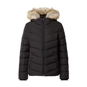 Calvin Klein Jeans Geacă de iarnă negru imagine
