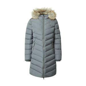 Calvin Klein Jeans Palton de iarnă gri imagine