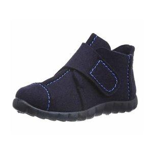 SUPERFIT Papuci de casă albastru noapte imagine