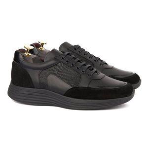 Pantofi barbati casual din piele naturala 1059 imagine