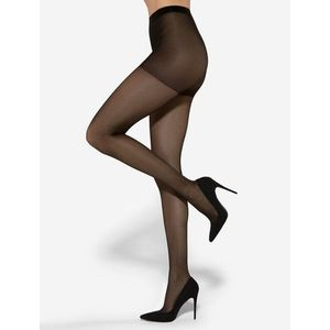 Ciorapi cu chilot si varf intarit Gatta Laura 15 den imagine