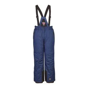 KILLTEC Pantaloni outdoor 'Nadiana Jr' albastru închis imagine