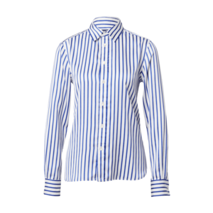 POLO RALPH LAUREN Bluză alb / albastru imagine