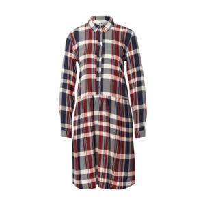 ESPRIT Rochie tip bluză 'Fluent' culori mixte imagine