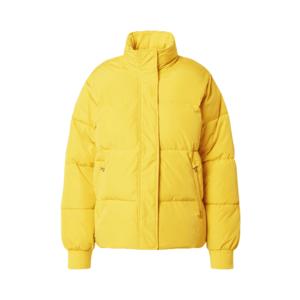 mazine Geacă de iarnă 'Topley' galben imagine