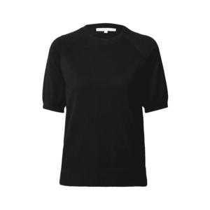 Soft Rebels Tricou negru imagine