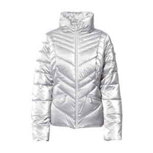 GUESS Geacă de primăvară-toamnă 'Tammie' gri argintiu imagine