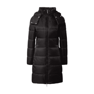 HUGO Palton de iarnă 'Fleuris-1' negru imagine