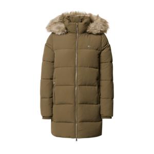 Tommy Jeans Palton de iarnă 'Modern Puffa' oliv imagine