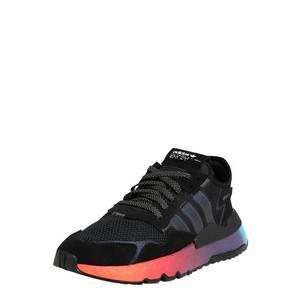 ADIDAS ORIGINALS Sneaker low negru / gri imagine