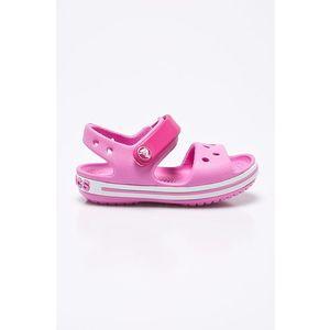 Crocs - Sandale copii Crocband Sandal imagine