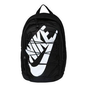 Nike Sportswear Rucsac alb / negru imagine