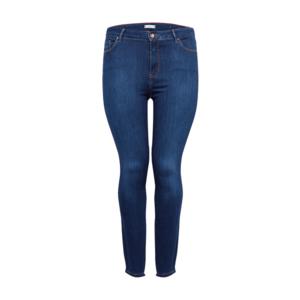 Tommy Hilfiger Curve Jeans albastru închis imagine