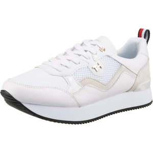 TOMMY HILFIGER Sneaker low offwhite / bej imagine