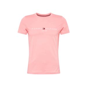 TOMMY HILFIGER Tricou roz imagine