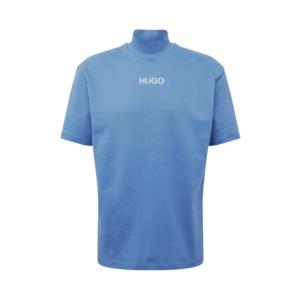 HUGO Tricou 'DAKAYO 211' albastru imagine