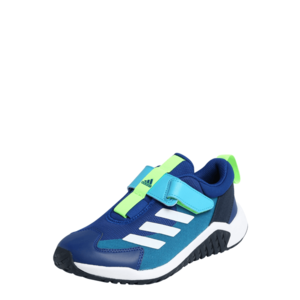 ADIDAS PERFORMANCE Pantofi sport albastru / alb / verde neon / turcoaz imagine