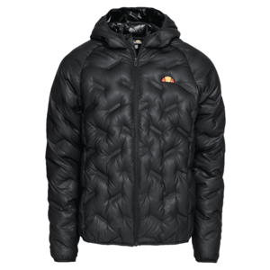 ELLESSE Geacă sport 'Touch Padded Jacket' negru imagine