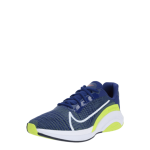 NIKE Pantofi sport 'ZoomX SuperRep Surge' albastru royal / verde neon / alb imagine