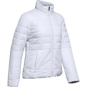 Geaca Under Armour Insulated Jacket-Gry - S imagine