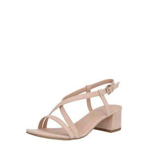 NEW LOOK Sandale cu baretă 'RULIE' bej imagine