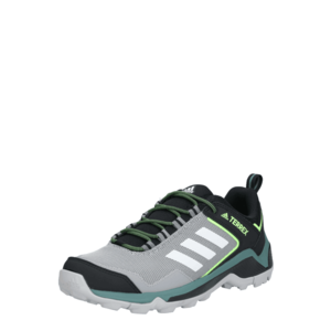 ADIDAS PERFORMANCE Pantofi 'Terrex Eastrail' gri / gri metalic / verde neon / alb imagine
