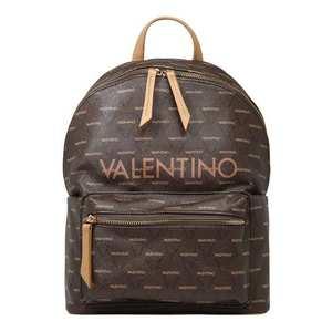 Valentino by Mario Valentino Rucsac 'Liuto Zaino G16 ' maro deschis / maro imagine