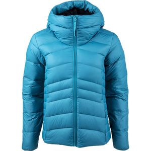 Columbia AUTUMN PARK DOWN HOODED JACKET M - Geacă puf damă imagine