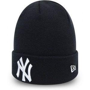New Era MLB ESSENTIAL NEW YORK YANKEES UNI - Căciulă iarnă de club imagine