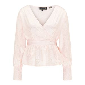 faina Bluză roz imagine